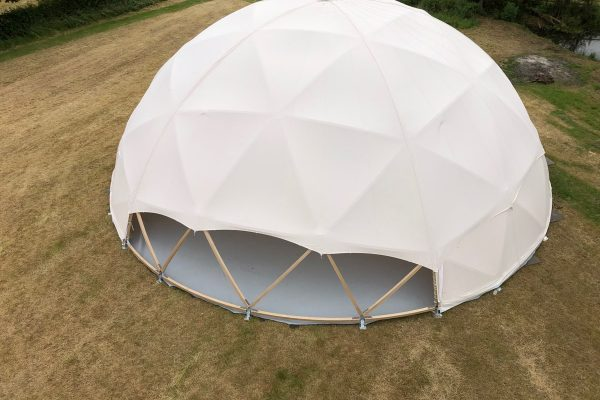 Geodome Hire Southwest