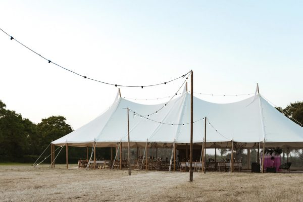 Sailclotjh Marquee hire