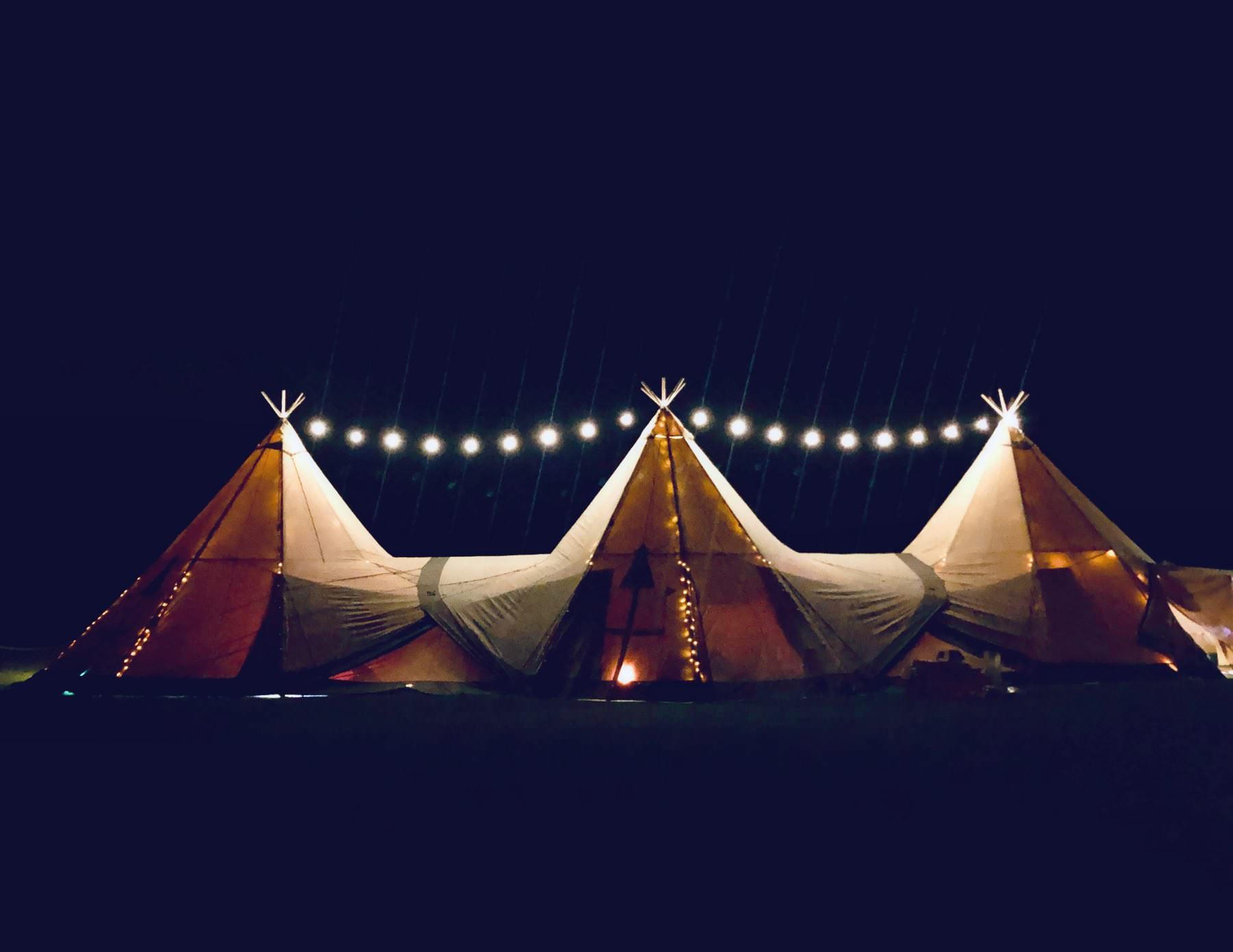 ALL ABOUT TIPIS