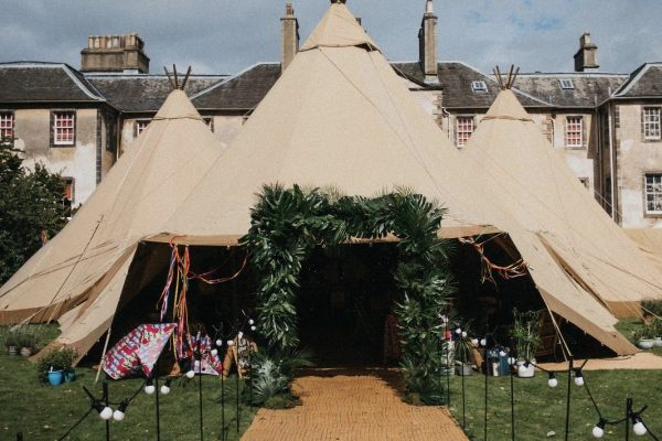 Tipi Companies in worcester