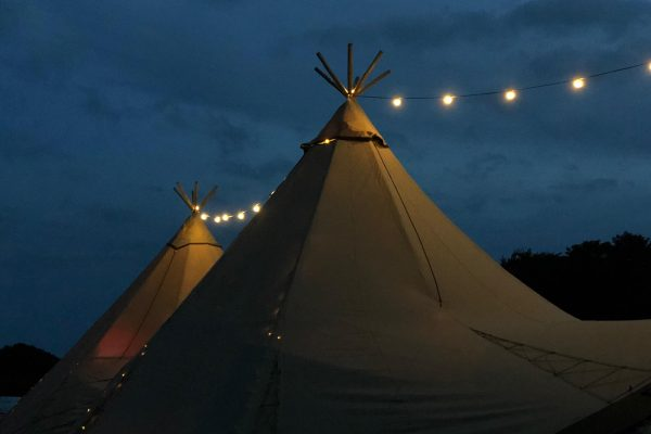 Tipi Hire Scotland