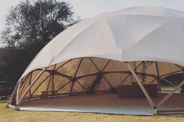 awesome alternative tent hire
