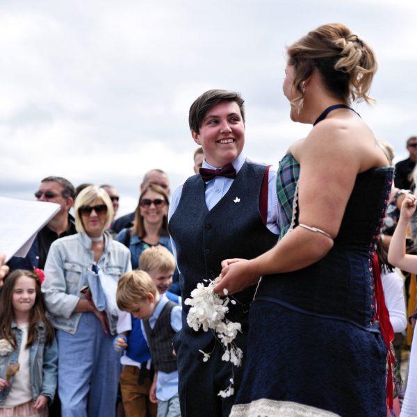 Wedding tent teepee Liverpool10