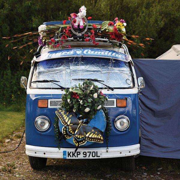 Wedding tent teepee Liverpool3
