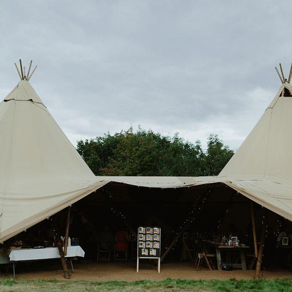 Tipi Wedding Tent Hire14