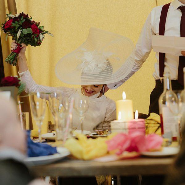 Tipi Wedding Tent Hire15