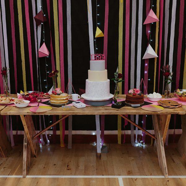Tipi Wedding Tent Hire6