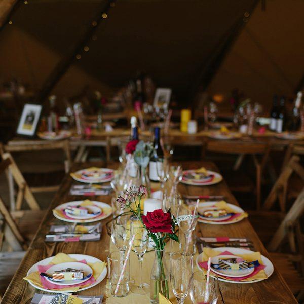 Tipi Wedding Tent Hire9